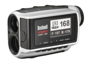 Bushnell 201951eu télémètre/gps de golf hybrid