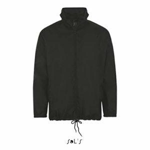 Coupe-Vent Shift Noir – noir – 2XL