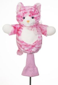 Creative Covers for Golf Candy the Cat Golf Club Head Cover by Creative Covers