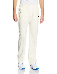 GUNN & MOORE Premier Pantalon de Cricket pour Homme XL