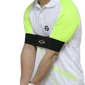 Pro Brassard pour Swing de Golf d'entraînement de Golf-Pour les débutants