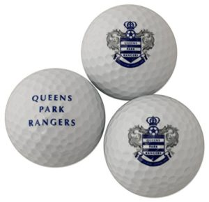 Queens Park Rangers F.C. Golf Balls