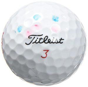 Replay Golf Titleist Mix 50 Balle de golf Carton