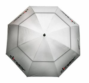Clicgear TRCCUMWPSI Parapluie, Argent