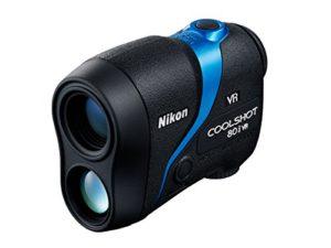 Nikon COOLSHOT 80i VR (Image stabilisée)