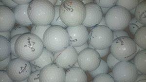 Replay Golf Callaway Mix 50 Balle de golf Carton