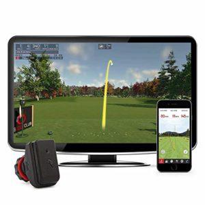 R-motion Simulateur de golf Package Rm01a