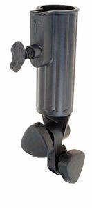 Fast Fold Accessories Porte-Parapluie Mixte, Noir, Taille Unique