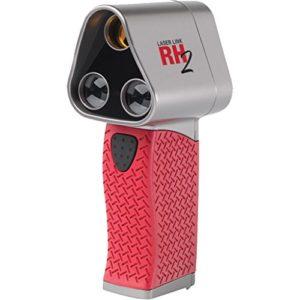 LASER LINK Télémètre laser Argent/Rouge