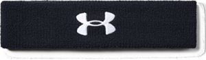 Under Armour UA Performance Bandeau Homme, Taille Unique, Noir