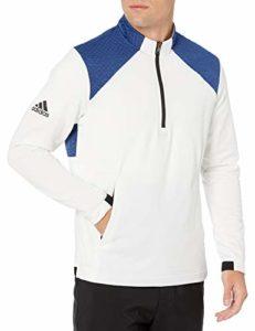 Adidas Cold.rdy Veste pour homme, Homme, Blouson, Cold.rdy Jacket, blanc, Large