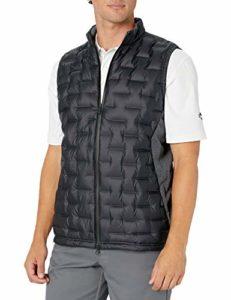 adidas Frostguard Gilet sans manches pour homme Noir Taille XL