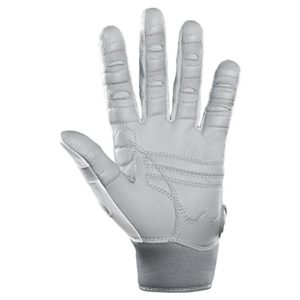 Bionic Gant de golf Gant de golf, femme, gris