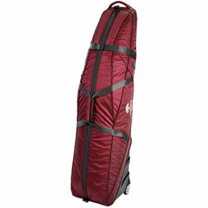 Burton X2 Travel Cove, Homme, Travel Cover, Rouge