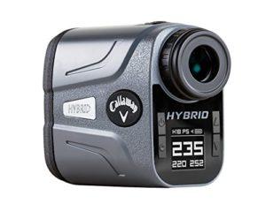Callaway Télémètre Laser Hybride GPS