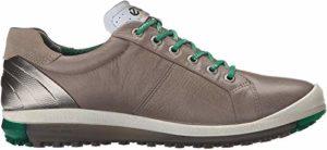 Ecco Mens BIOM Hybrid 2 – Chaussures de golf pour homme (Composite) Couleur: multicolore: Taille: 46