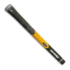 Mamiya UST Pro DC cordon Grips de Golf–Or