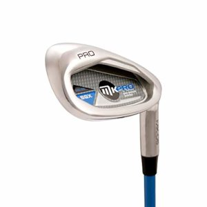 Masters Golf – MK Pro Sw Iron Right-Hand Blue 61in – 155cm