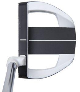 Pinemeadow Putter de golf Site 4(pour hommes, la main droite)