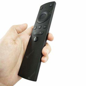 PKA TZ02 Télécommande Vocale sans Fil 2,4GHz