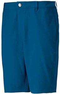 PUMA 2019 Jackpot Short de Golf pour Homme, Homme, Short, 578182, Digi-Blue, 32