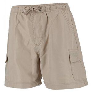 Rms 26 – Summer Beige Short – Short Bermuda – Beige – Taille 4XL