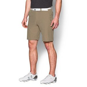 Under Armour Men's Match Play Vented Shorts, Canvas (254)/Canvas, 32