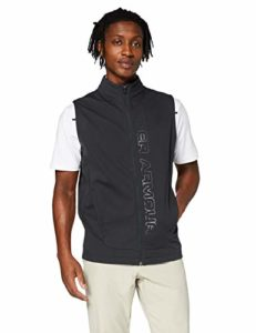 Under Armour Storm Gilet Homme Noir FR : M (Taille Fabricant : MD)