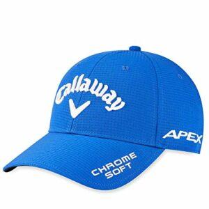 Callaway 5220166 Accessoires pour Golf Cart Unisexe Adulte, Royal Bleu, Taille Unique