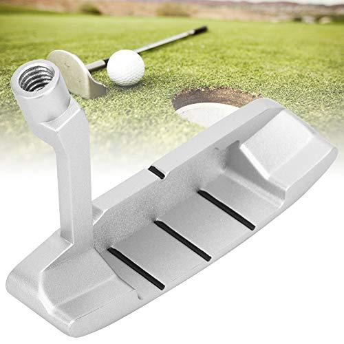 Keenso Golf Club Wedge, Alliage de Zinc moulé sous Pression pour entraînement de Golf loft degré 40 Lie degré 40 (Argent)