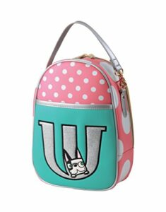 MU Sports Ladies Golf Shoes Bag, 703R2301 (Blue)