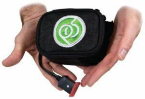 PowerBug Mini Batterie au Lithium pour Chariot de Golf électrique avec Chargeur