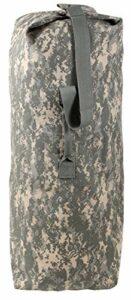 ROTHCO rothcorothco Camouflage numérique ACU Jumbo Top Load Duffle Sac 3595