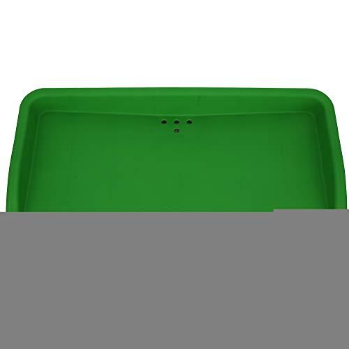 Support de Balle de Golf, matériau Souple et muet en conteneur de Stockage de Balle en Silicone PU de Haute qualité, résistant à la Chute et au vieillissement Adulte pour Balle