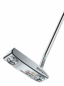 Titleist Scotty Cameron Special Select Putter 2020 Droite Newport 2.5 34