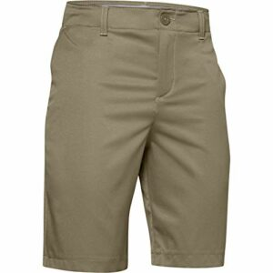 Under Armour Short Showdown pour garçon 38 orge (233) / orge