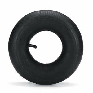 Viviance ZHVIVY 4.80/4.00-8 pneus de Chambre à air plient Le Pneu de Valve d'air pour la Roue de Chariot à Chariot pneumatique – 02#