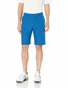 adidas Short Camouflage pour Homme, Homme, Short, TM6284S9, Marine foncé, 46