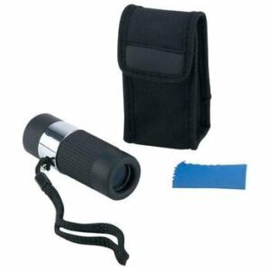Charter Golf Scope 8 x 21mm Magnification Reduced Glare