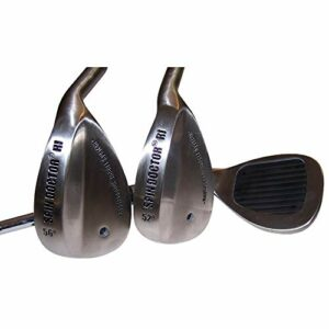 Demo Spin Doctor RI Cale de Golf, 52 Degree Steel Wedge