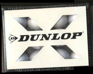 DUNLOP X-Outs Une Douzaine