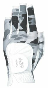 FIT39 Golf Left Hand White/White XL