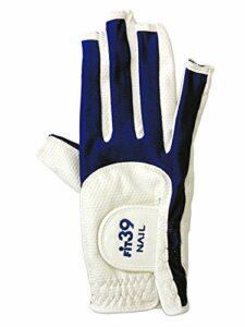 FIT39 Golf Left Hand White/White XS