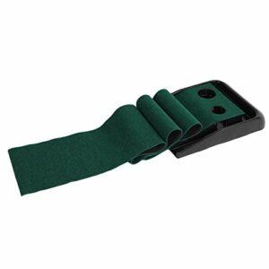 Golf Green Fairway Pad 2.5M Tapis de Putting pour la Maison