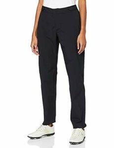 Pantalon Imperméable UA Golf pour Femme