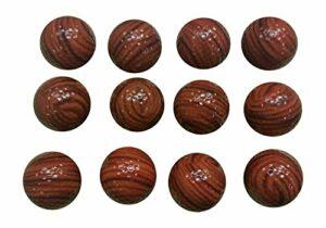 Saturn Golf Balls (12 Pack)