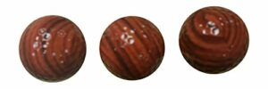 Saturn Golf Balls (3 Pack)