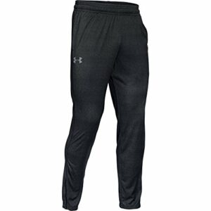 Under Armour Tech Pantalon Homme Noir FR : M (Taille Fabricant : MD)