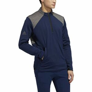 adidas Golf Cold.Rdy Jacket, Collegiate Navy, Small