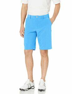 adidas Golf Ultimate 365 Short de Golf pour Homme, Homme, Short, TM6243S8, Bleu véritable, 30